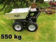 Muck-Truck MAX