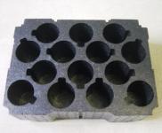 Tanos Sprühdoseneinsatz für Systainer T-Loc IV+V 80101022
