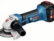 Akku-Winkelschleifer Bosch GWS 18V-Li Ø115mm