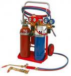 Autogen Schweißgerät für Acetylen+Sauerstoff