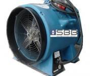 Ventilator VAF8000 Ø60cm 12.460m³/h