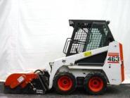 Kompaktlader Bobcat 463 Gewicht 1300kg