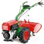 Bodenfräse Agria 3400 10Ps Diesel Fräsbreite 80cm