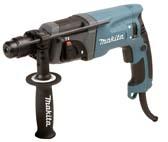 Bohrmaschine - Bohrhammer Makita HR 2460 SDS-plus, 2,8kg