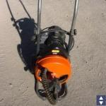 Rohrreinigungsmaschine Cabere G100/2