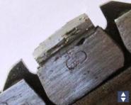 Diamant Sägekette Euro-Max für Schwert 35cm Beton