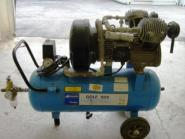 Kompressor Golf 500 10bar 302l/min 230V/2.2KW
