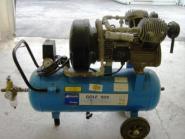 Kompressor Golf 500 10bar 302l/min 230V/2.2KW