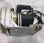 Handkeissäge Festo AXT50 LA für Baustoffplatten