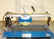 Fliesentrennmaschine mieten Carat PUK 200 bis 600mm