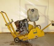 Fugenschneider Gebraucht Wakra KF6 Diesel