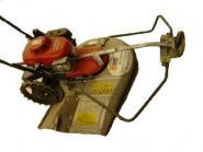 Hochgrasmäher Wiesenmäher Honda UM616
