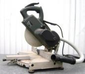 Panel- Kapp-Gehrungssäge Elu PS174 Schnitt 270x60mm 230V
