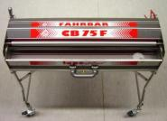 Kleistermaschine Tapo-Fix CB75F Breite  82cm