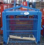 Krangreifer PQ2 Tragkraft 1550 Kg für Mauersteine