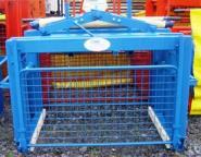 Krangreifer PQ1 Tragkraft 1400kg für Mauersteine