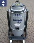 Sauger Nilfisk CFM S3B 50 Liter 230V / 3x1,2KW