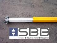 Multiprop Deckenstütze MP250  1,45-2.50m Spezail Schwerlast