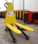 Scherengabelhubwagen L=1.2m H=0.80m Tragfähigkeit 1000kg