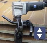Schweißkantenformer Trumpf TKF1525-2 bis 40mm