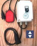 Schwimmerschalter+10m Kabel 230V