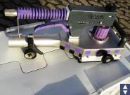 Falch Twister 5 Wandreinigungsgerät