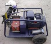 Hochdruckreiniger Falch R4 P52 kalt 400bar1600l/h 400V/32A