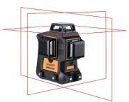 Linien-Laser Geo-Fennel Geo6X SP KIT Red - Selection Pro