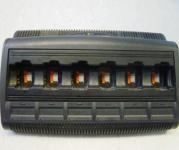 Schnell-Lader MotorolaGPx 6-Fach 230V