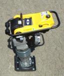 Stampfer(Frosch) Weber/ Wacker 66kg Benzin 2Takt