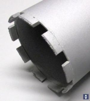 Bohrkrone  Ø151mm L=450mm