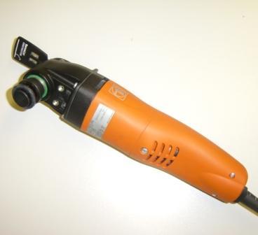 Oszillierende Säge Fein Super Cut 400W / 230V