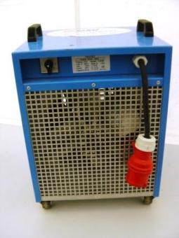 Elektroheizgebläse Trotec TDE 95 9,0-18,0 KW