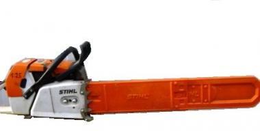 Kettensäge Stihl MS 880 Schnittlänge 75cm