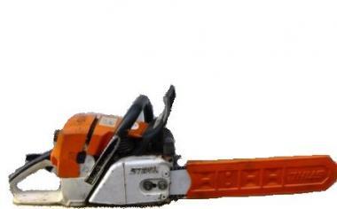 Kettensäge Stihl MS 440 Schnittlänge 40cm