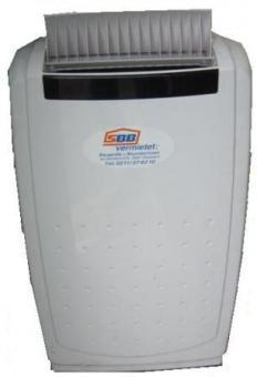 Klimagerät / Klimaanlage PAC MKT 3500 Kühlleistung 3,5 KW