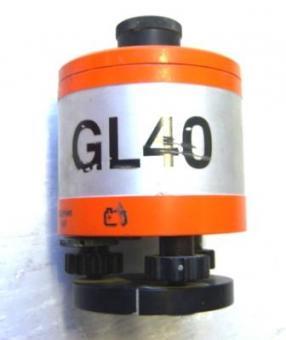 Rotationslaser Glunz GL40 Empfänger+Stativ