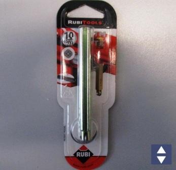 Plus-Schneidrad 10mm für Rubi TX Geräte (01991)