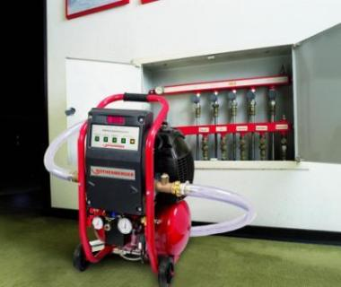Spülkompressor Rothenberger Ropuls
