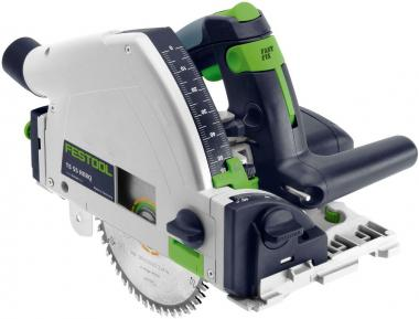 Festool Tauchsäge TS 55 REBQ-Plus 230V - FS 1400/2  Set