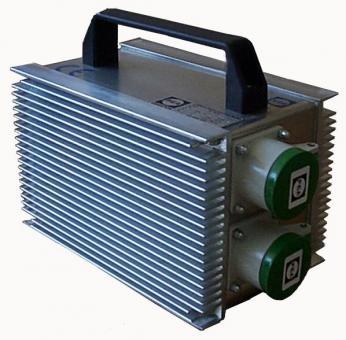 Frequenzumformer Elektronisch PEA  Mini10 2kW
