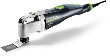 Festool Oszilierer Vecturo Set OS 400 EQ-Set