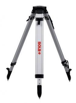Stativ 3 Bein H=105-170cm Alu