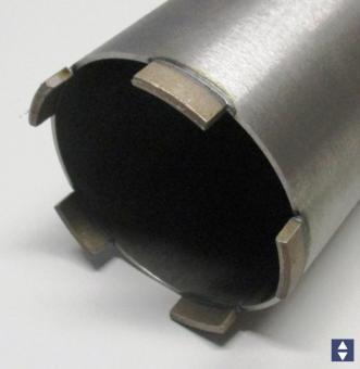 Trockenbohrkrone  Ø161mm L=300mm