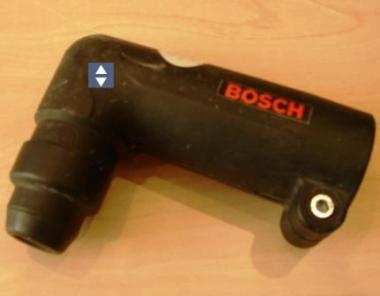 Winkelbohrkopf Bosch SDS-plus