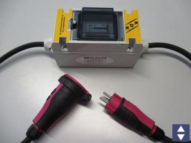 Zwischenzähler Wechselstrom 230V