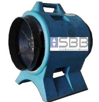 Ventilator VAF3000 Ø30cm 3390m³/h