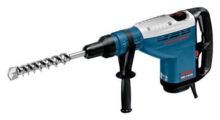 Bohrhammer Bosch GBH7 DE SDS-max Aufnahme