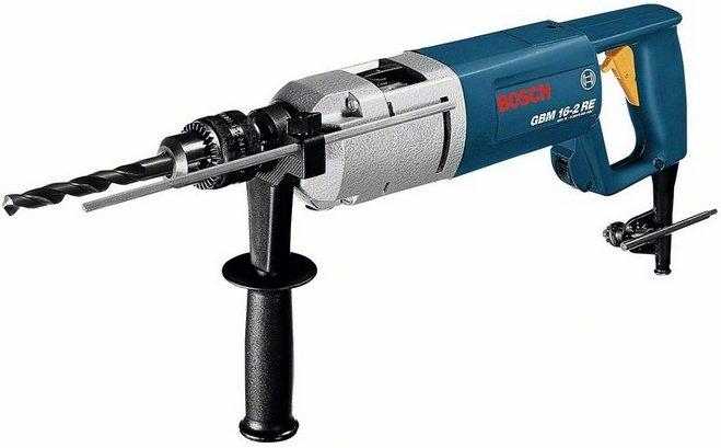 Bohrmaschine Bosch GBM 16-2RE bis 16 mm in Stahl