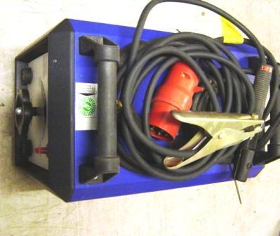 Schweißgerät Trafo Elektra Beckum SB230T 20-230A